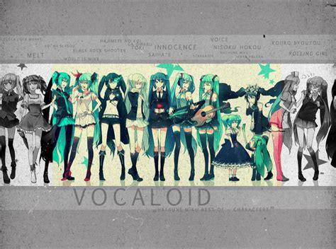 Poster Vocaloid Character Hatsune Miku Greatest Idol hatsune miku best of character by neikoka on deviantart