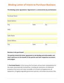 Offer To Sell Template by Business Form Template Gallery