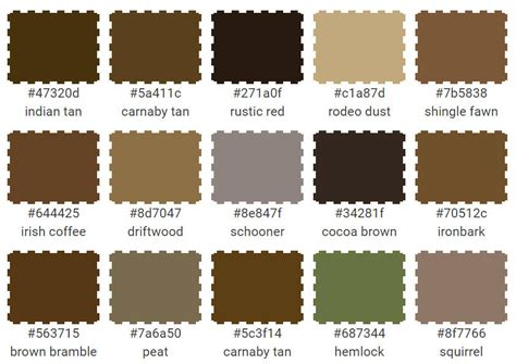 peat color coffee brown and peat living room color scheme