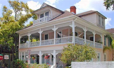 bed and breakfast in st augustine kenwood inn st augustine fl