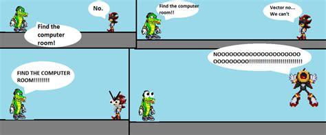 find the computer room find the computer room by scifiguy9000 on deviantart