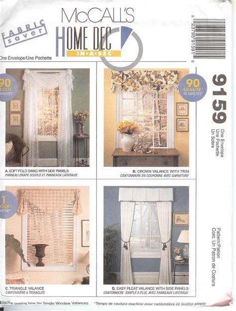 curtain patterns mccalls curtain patterns mccalls curtain menzilperde net