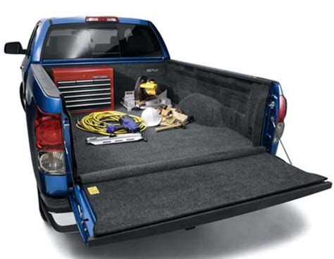 Truck Bed Rug Review by Bedrug Bry13dck Bed Liner For 2016 Toyota Tacoma
