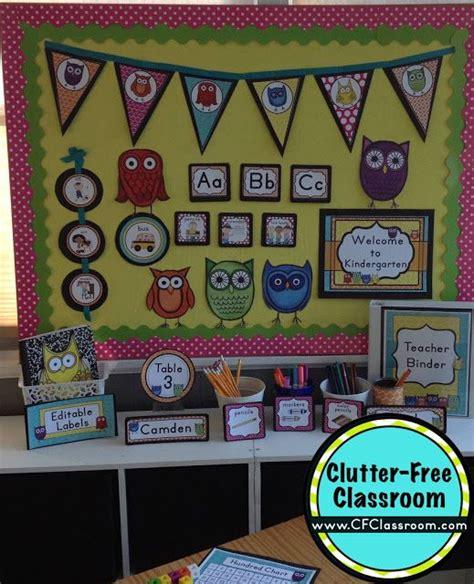 104 Best Owls Images On Owl Classroom Ideas - 75 best owl classroom theme ideas and decor images on