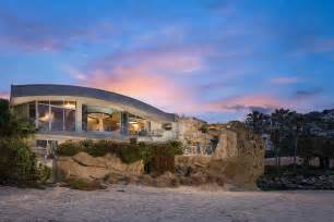 whimsical rock house in laguna idesignarch