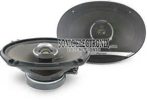 field guide to the jbl 10 inch midbass driver 2121 2122 pioneer ts d6902r 6 quot x 9 quot d series coaxial car speakers