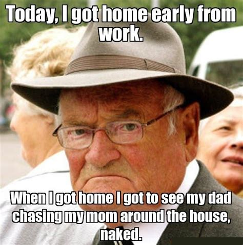 Old Guy Meme - pin insulting old man meme quickmeme on pinterest