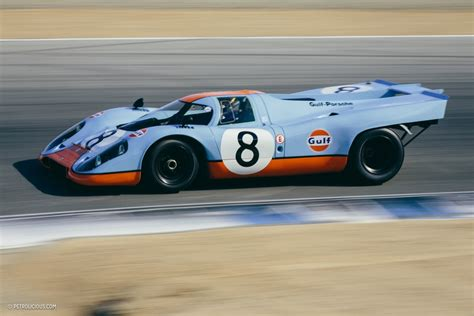 What Has Kept The Gulf Racing Livery So Special For So