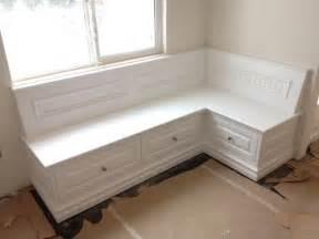 Bench Seating In Kitchen Nook 25 Best Ideas About Kitchen Booths On Kitchen