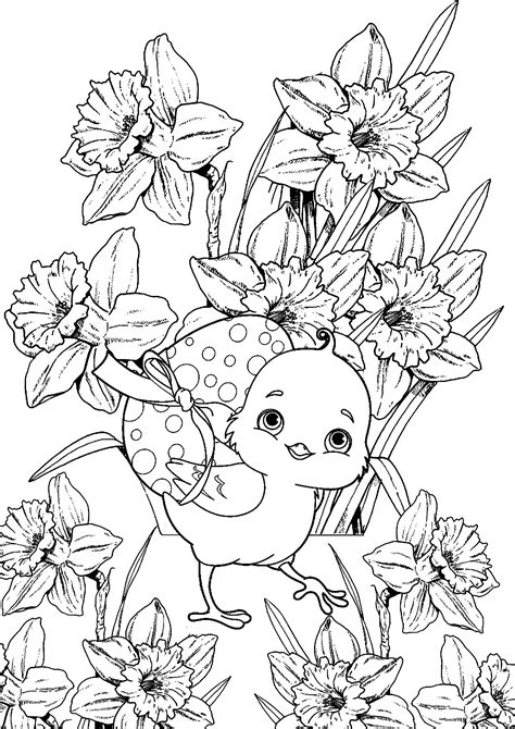 coloring tips coloring pages easter coloring pages