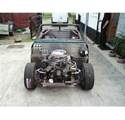V8 Triumph Vitesse