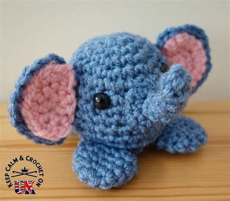 amigurumi stitch pattern crochet elephant 12 amigurumi patterns to stitch free