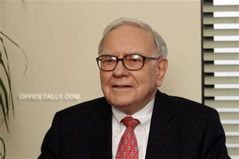 Warren Buffett The Office by The Office Search Committee Photos Officetally