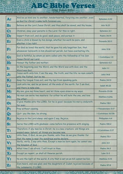 Letter Using Bible Verses 17 Best Ideas About Abc Bible Verses On Bible Verses Bible Verses For And