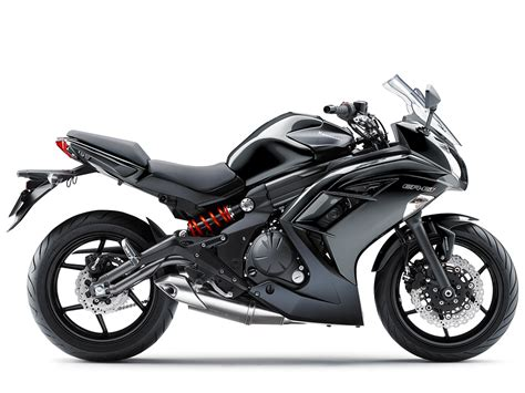 Kawasaki Er6f by Kawasaki Er 6f Quot Abs Quot 2012 2ri De