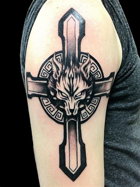 tattoo cross street ryde 17 best images about cross art on pinterest