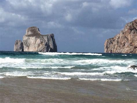 visitare porto flavia porto flavia sardegnaturismo sito ufficiale