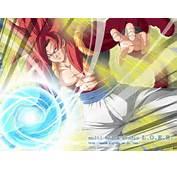 Weergegeven Voor Goku Super Sayayin Hd De Pantalla