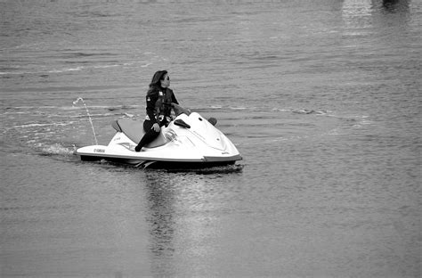 driving boat in waves free images sea black and white woman boat wave