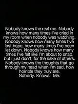 Pictures of Quotes About Social Anxiety