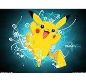 Pok&233mon Pikachu