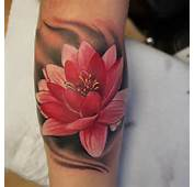 Lotus Flower Tattoo  20 Of Our Favourite Designs