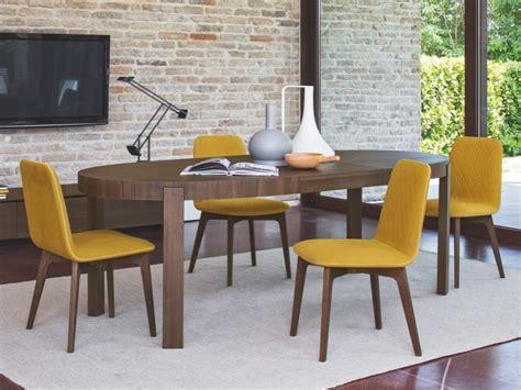 sedie moderne imbottite cs1472 sami sedia calligaris in legno imbottita in