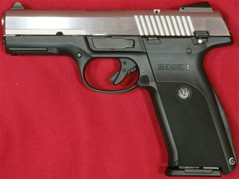 rug r ruger sr9 review part 3 external and operational features