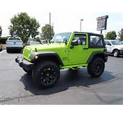 Lifted Jeep Wrangler 2 Door  Car Release Date &amp Reviews