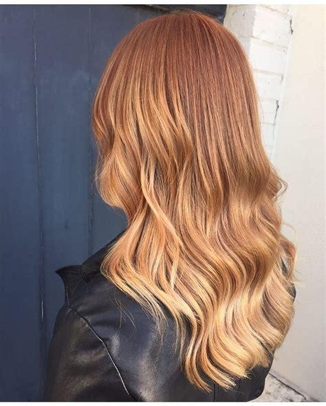 light copper hair color best 20 copper hair ideas on auburn