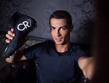 New Cristiano Ronaldo Superfly's