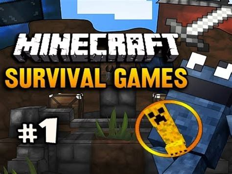 hunger games themes survival screw this already minecraft survival hunger games w