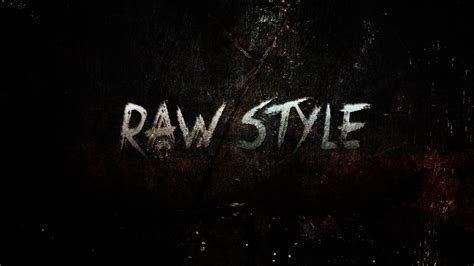whats wrong  nowadays rawstyle hardstyle mag