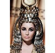 Elizabeth Taylor As Cleopatra  Photo 19098669 Fanpop
