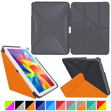 roocase origami folding stand smart cover slim