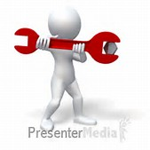 PowerPoint Presenter Media Animations