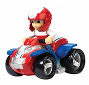 Spin Master To Launch Its Highly Anticipated PAW Patrol™ Toy Line At