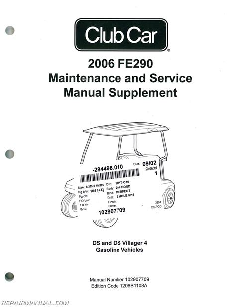 what is the best auto repair manual 2006 kia spectra interior lighting 2006 club car fe290 gasoline service manual supplement