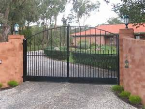 Images of Driveway Gates For Sale