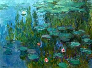 Famous french impressionist paintings with impressionism the
