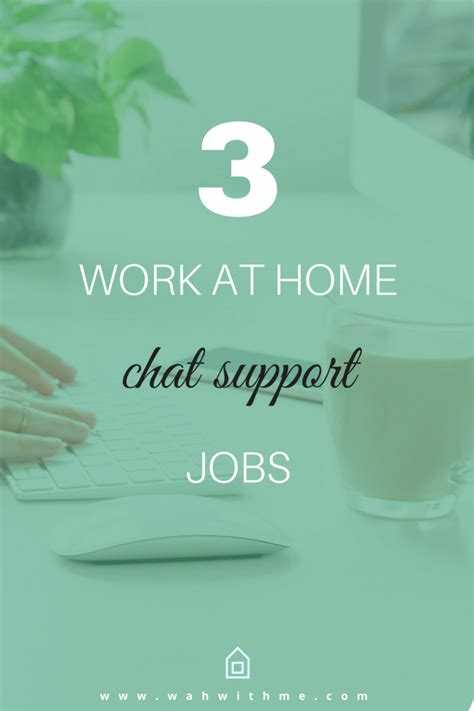 Service Desk Analyst Salary Canada by Live Chat From Home Canada Work From Home Chat