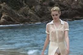 Emma Stone Bikini Vanity Fair