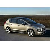 PSA Peugeot Launches 3008 In China  Russia Supply Chain