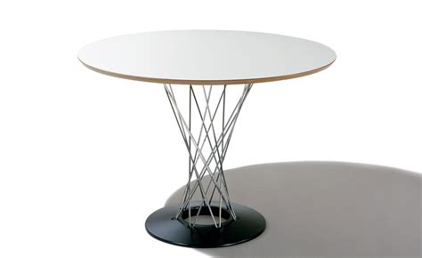 noguchi cyclone dining table hivemodern