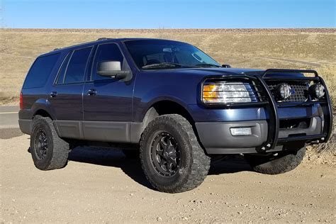 2003 ford expedition lift kit 2003 2018 ford expedition readylift 3 quot front 2 quot rear sst