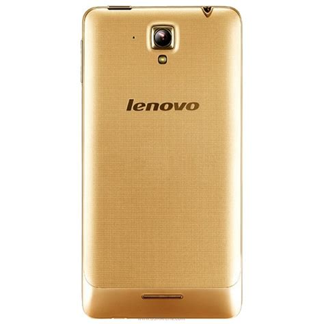 Lenovo Warrior Golden S8 lenovo golden warrior s8 leaked with specifications and price