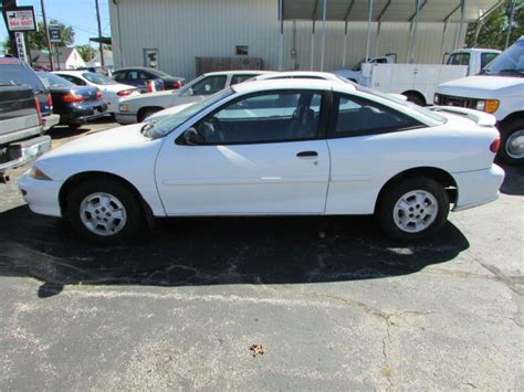 1999 chevrolet cavalier cars for sale