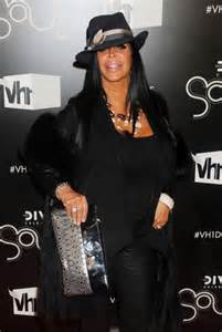 In the world of mob wives too much is never enough and the criminal