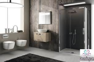 bathroom design picture 55 modern bathroom design trends 2017 decorationy