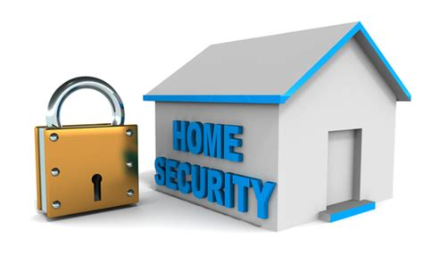 smart home security tips crime all